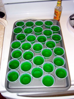 Jello Shots 2