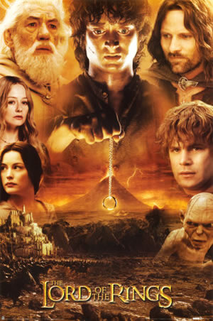 The Lord fo the Rings