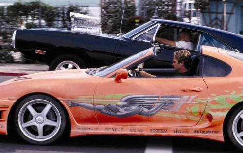 fast and furious cars. cars – very fast cars.