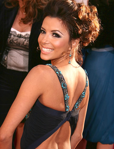 Eva Longoria - from the tv show - Desperate Housewives