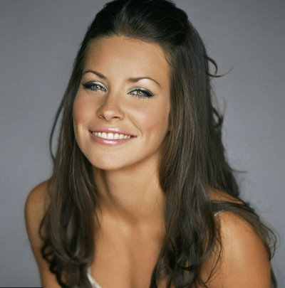 Evangeline Lilly - from the tv show - Lost