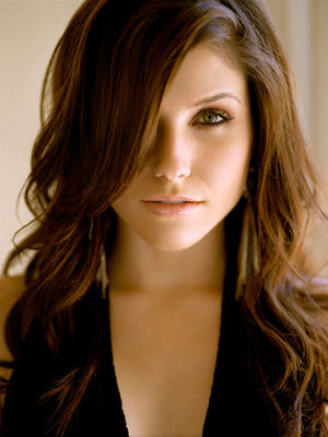 Sophia Bush - From the tv show - One Tree Hill
