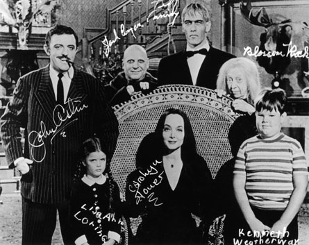 Addams Family Wiki